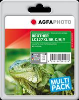 Multipack Agfa Photo APB127SETD