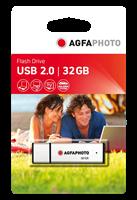 USB 2.0 Stick 32 GB Agfa Photo 10514