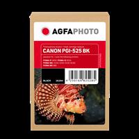 inktpatroon Agfa Photo APCPGI525BD