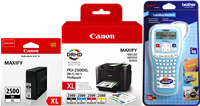 value pack Canon PGI-2500 XL MCVP