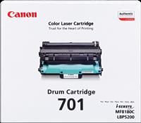 fotoconductor Canon 701drum