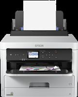 inkjet Printers Epson WorkForce Pro WF-C5290DW BAM
