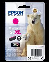 inktpatroon Epson T2633