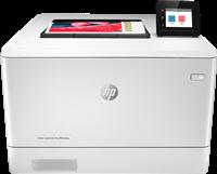 Kleuren laserprinter HP Color LaserJet Pro M454dw