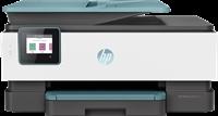 Multifunctionele printer HP OfficeJet Pro 8025 All-in-One