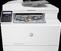 Multifunctionele printer HP Color LaserJet Pro MFP M183fw