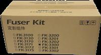 fixeer eenheid Kyocera FK-3300