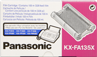 thermotransfer roll Panasonic KX-FA135X