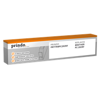 thermotransfer roll Prindo PRTTRBPC202RF