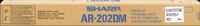 fotoconductor Sharp AR-202DM